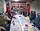 Türkiye – Avrupa ilişkilerinde sivil diplomasi