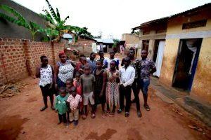 39 yaşında 44'üncü Kez Doğum Yaptı, Eşi Evi Terk Etti