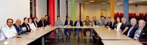 STK'lar sorunların çözümüne yönelik iş birliği yapacaklar