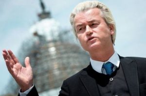 Twitter,Geert Wilders'in hesabını dondurdu!