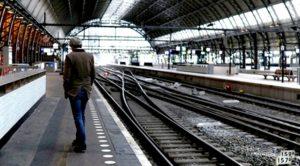 Hollanda'da toplu taşımada grev