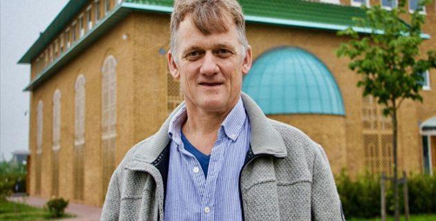 Hollanda'da Müslüman olan Pierre Weijers'in ilk ramazanı