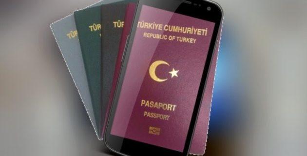 Başkasının Pasaportuna Telefon Kaydettirme devri sona eriyor.