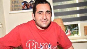 Hollandalı Öğrencilerin Umudu Bir Türk Öğretmen