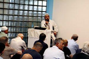 Versaar Türk-İslam Kültür Merkezinde İftar Yapıldı, Kadir Gecesi İhya Edildi