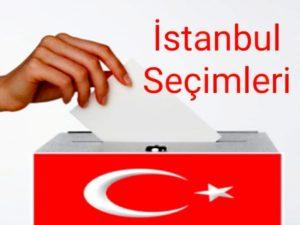 İstanbul bugün sandık başına gidiyor! İşte rakamlarla İstanbul seçimi!