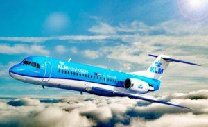 Hollanda Kraliyet Hava Yolu Hürmüz Boğazı üzerinden uçmayacak