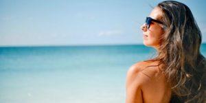 Güneş yanıklarından korunma yolları