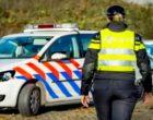 """Hollanda'da """"kendimi havaya uçuracağım"""" diyen kişi gözaltına alındı"""