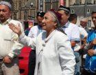 Çin Zulmünü Bir Yıldır Tek Başına Amsterdam'da Protesto Ediyor