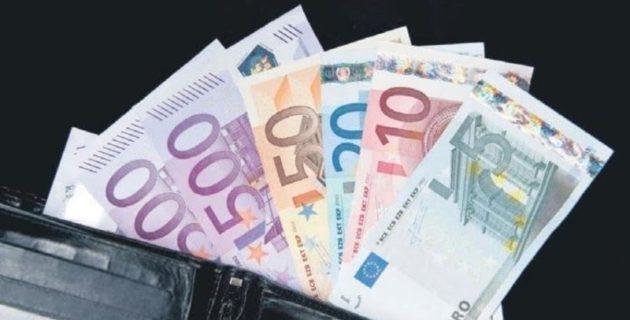 Hollanda'da Nakit parayla alışverişe sınır