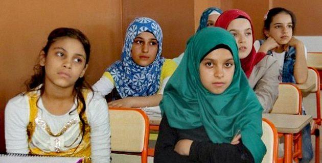 Hollandalı cihatçıların çocukları özel bakım merkezinde 'güvenlik testinden' geçirilecek