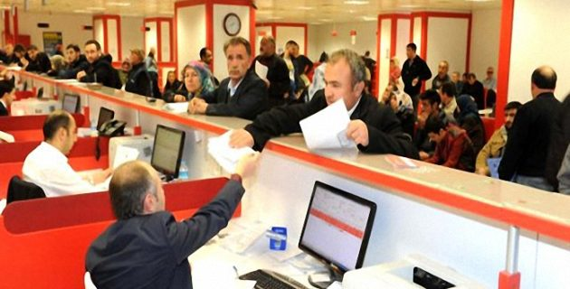 Yurt dışı noter hizmetleri konsolosluklar aracılığıyla yapılabilecek