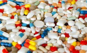 Ağır ağrı kesiciler nedeniyle Hollanda da ölüm sayısı arttı