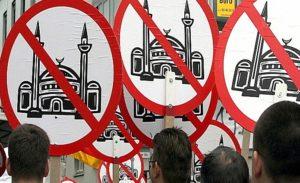 Hollanda'da Müslümanlarin yüzde 91'i Islamofobik saldiriya maruz kaldi