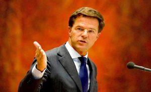 Hollanda Başbakanı'ndan Türkiye'ye destek: NATO, Türkiyesiz yapamaz