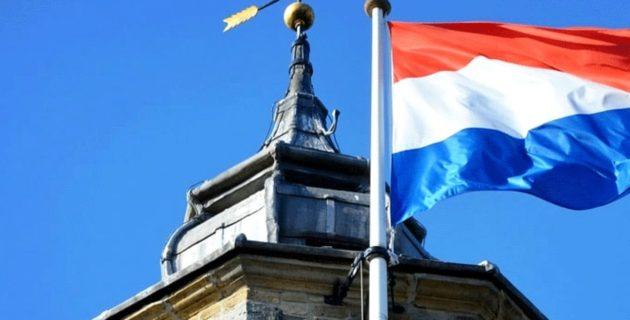 """Hollanda'da koalisyon hükümeti, """"DEAŞ'lılar dönsün mü"""" tartışmasında ikiye bölündü."""