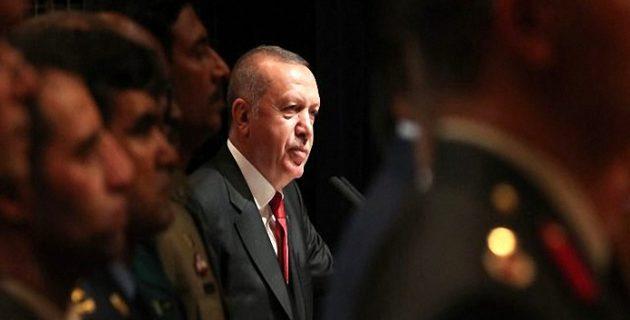 Cumhurbaşkanı Erdoğan DEAŞ'e katılan ailelerin umudu oldu