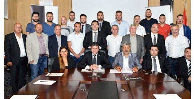 Hollandalı Beşiktaşlılar Çebi'yi destekleyecek