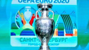 Euro 2020'de bazı gruplar belli oldu