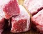 İngiltere'de dondurulmuş etlerin içinde uyuşturucu ele geçirildi