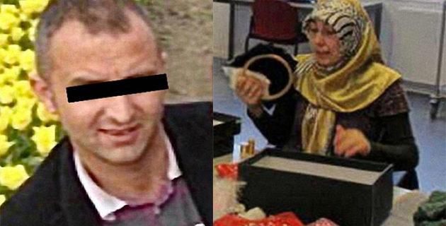 Amsterdam'da Türkiye kökenli bir kadın bıçaklanarak öldürüldü, kocası gözaltında