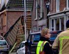 Hollanda'da lokantada patlama