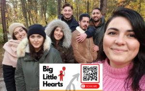 Hollanda'da Üniversite Öğrencilerinden Alkışlanacak Sosyal Proje