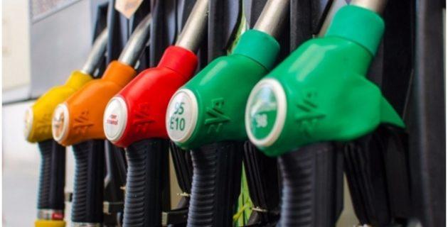 Hollanda'da benzin fiyatları rekora gidiyor