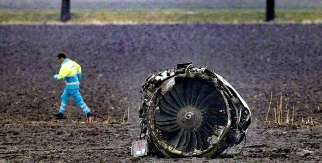 Hollanda, Amsterdam'da düşen THY uçağı ile Boeing'in CEO'sunu ifadeye çağırdı