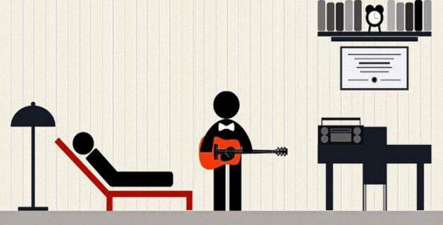 Müzik terapisi adli psikiyatride tedavi şansını artırıyor