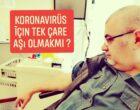 Amsterdam Üniversitesi tarafından koronavirüs için yapılan araştırma