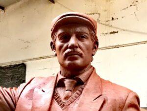 Avrupa'ya İşçi Göçünün Anıtı Sirkeci'ye dikilecek