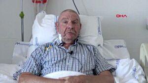 Kalp krizi geçiren Hollandalı emekli askeri, Türk doktor hayata döndürdü