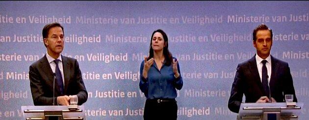 Hollanda'da, riskli ülkelerden dönüşlerde Kovid-19 testi uygulanacak