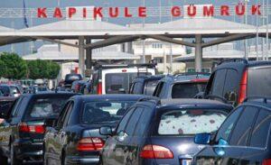 Hollanda, Türkiye'den dönenler için zorunlu karantinayı kaldırdı