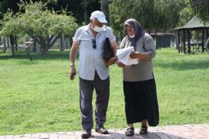 Gurbetçi çiftin 17 yıllık savaşı: Kooperatif bitti daireleri yok!