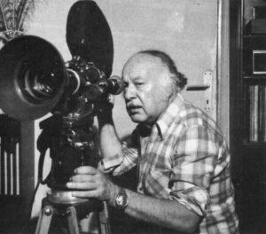 Türk sinemasının halkçı yönetmeni: Osman Fahir Seden