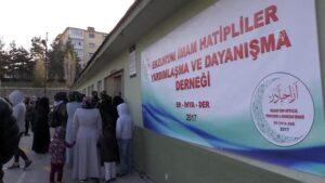 Avrupa'daki hayırsever gurbetçiler, Erzurum'da ihtiyaç sahibi 742 çocuğa bot