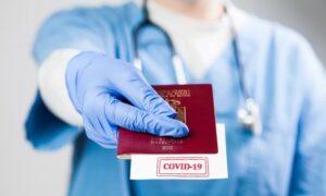 """Dünya Sağlık Örgütü Uluslararası Seyahatlerde """"Aşı Pasaportu Şartı"""" Getirilmemesini Önerdi"""