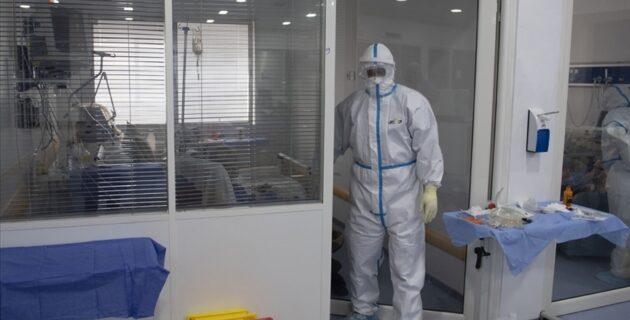 Dünya genelinde Kovid-19 tespit edilen kişi sayısı 96 milyon 51 bini geçti