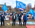 DENK partisinin desteği ile Hollanda Parlamentosu Çin devletinin Doğu Türkistanlılara soykırım uyguladığını tanıdı.