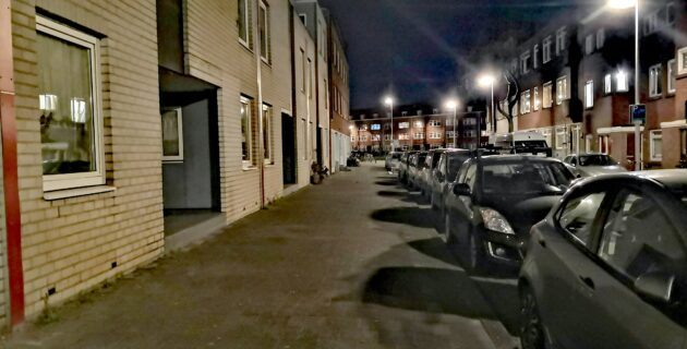 Hollanda'da sokağa çıkma yasağı 21 gün daha uzatıldı
