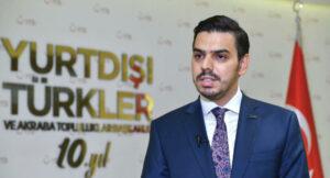 """YTB'NİN """"İNSAN HAKLARI ONLİNE EĞİTİM PROGRAMI""""NA BAŞVURULAR BAŞLADI"""