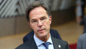 Hollanda'da sahtekarlıkla suçlanan mağdur aileler Başbakan Mark Rutte'ye karşı dava açtı