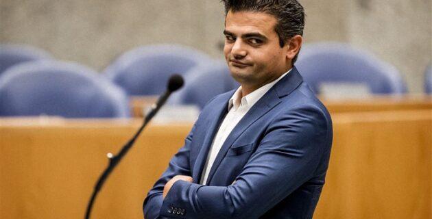 """Hollanda'da milletvekili Kuzu: """"Her seçimde Türkler, Türkiye, Müslümanlar ve İslam üzerinden siyaset yapılıyor"""""""