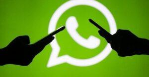 WhatsApp geri adım atmıyor! Sözleşmeyi reddeden kullanıcıların mesajlarını kapatacak