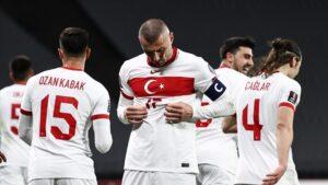 Türkiye-Hollanda maçının Avrupa basınındaki yansımaları