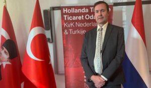 Hollandalı yatırımcılar, Türk ortaklar arıyor