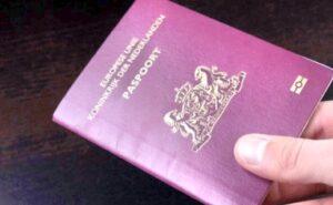 Hollanda son bir yıl içinde 50 bin kişiye Hollanda vatandaşlığı verdi